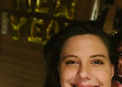 Carina Behrens, alkoholfri januar - carinabehrens.com