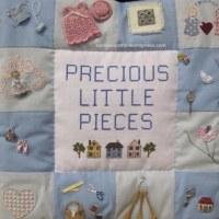 Miniature Monday - Precious Little Pieces