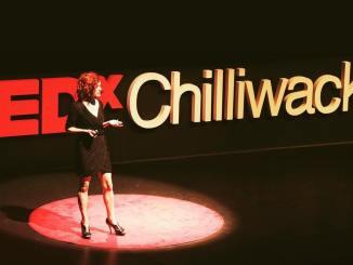 Dr. Carin Bondar TEDxChilliwack