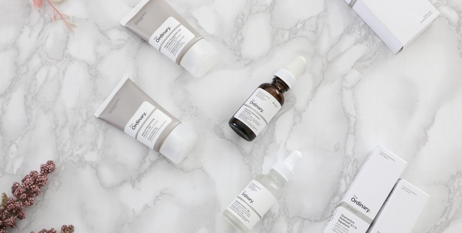 the ordinary produits avis