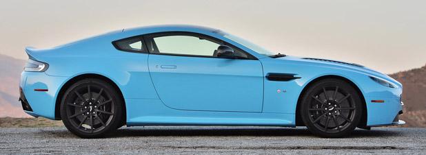 2015 Aston Martin V12 Vantage S (2/6)