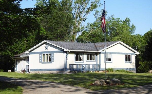 Eagles Nest Facility