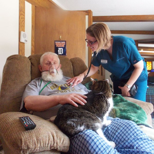 Assisted Living Services Grand Ledge