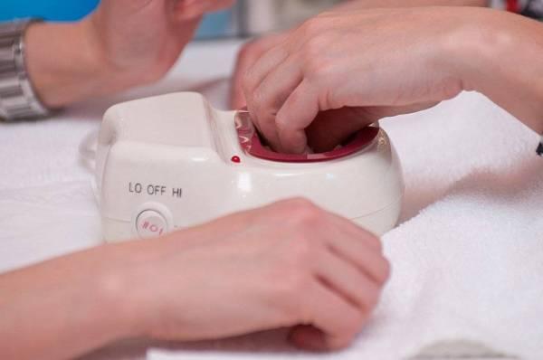 Как восстановить ногти после наращивания в домашних условиях