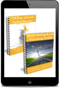 Annual Self-Reflection and Life Visioning & Goal Setting Toolkit