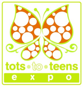 Tots to Teen Expo Washington DC