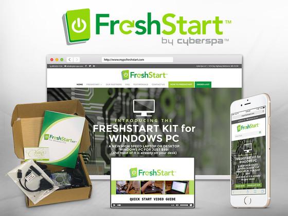 FreshStart My PC