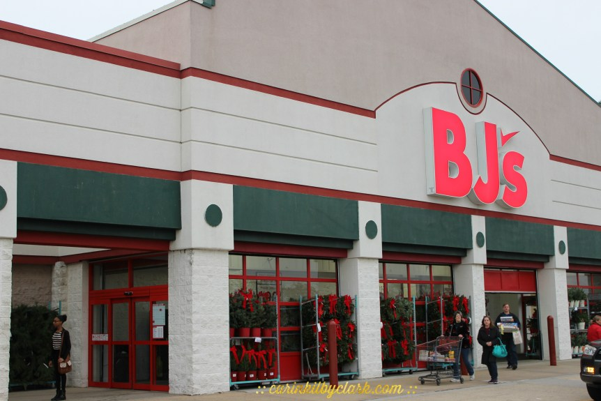 One-Stop Shopping With BJs Wholesale Club