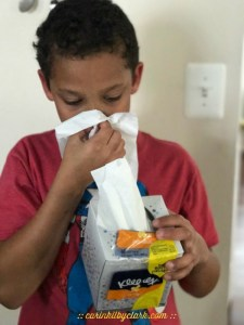The 4-Step Guide to Quickly Recovering from the Common Cold