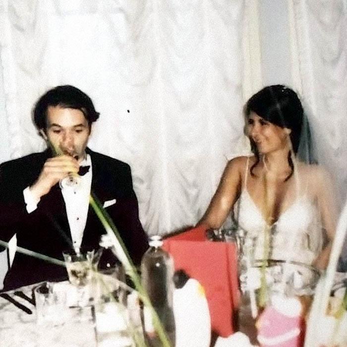 Ilaria e Maxi, Wedding stationery, illustrazione e invito per matrimonio.