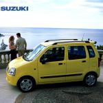 Suzuki Wagon R Plus Photo 01 Car In Pictures Car Photo Gallery