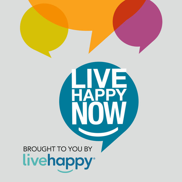 Carin on Live Happy Now