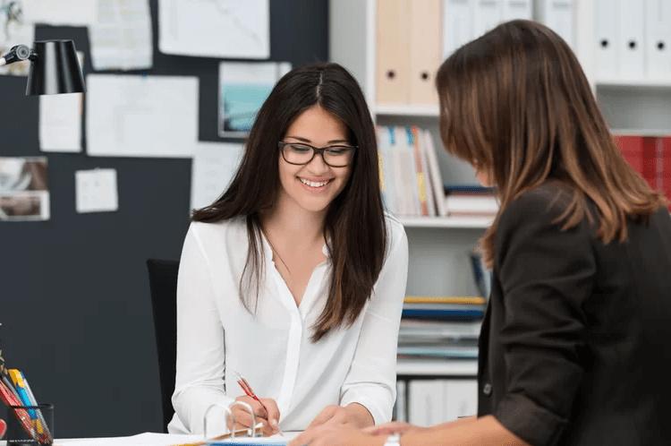 Carin on Female Mentorship
