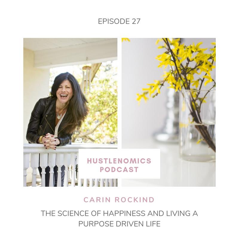 Hustlenomics podcast