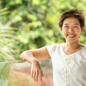 Sha-En Yeo, MAPP: Happiness and Positive Parenting: What We All Need to Know