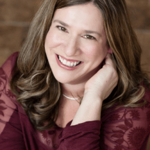 Stacey Hoffer: Self Love: Keys to Deep Self Care via Ancient Feminine Wisdom