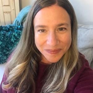 Stacey Hoffer Mental Health Coach