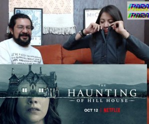 The Haunting of the Hill House – Para Aqui o Para Llevar 30