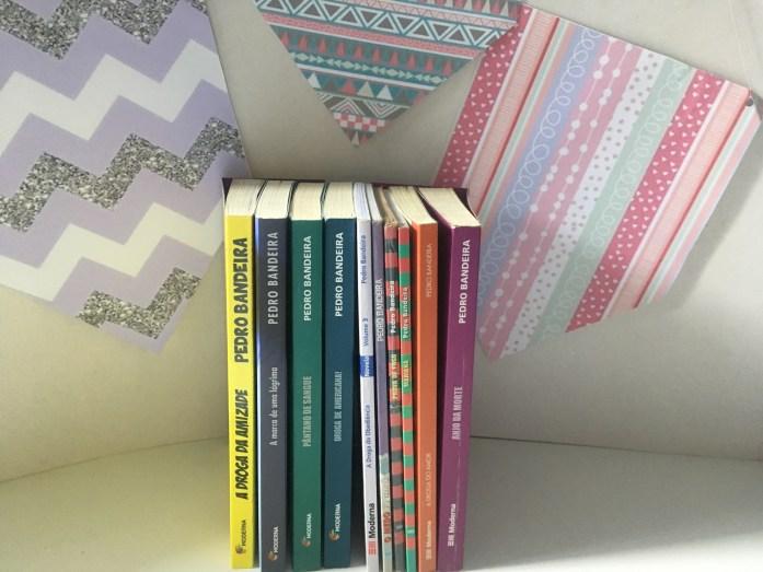 Livros preferidos (5)