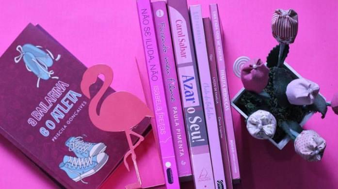 Outubro rosa literario