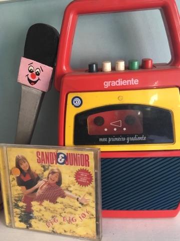 dia das crianças - músicas infantis