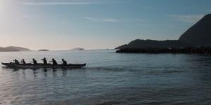 Da glória para o mar