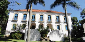 Joia colonial