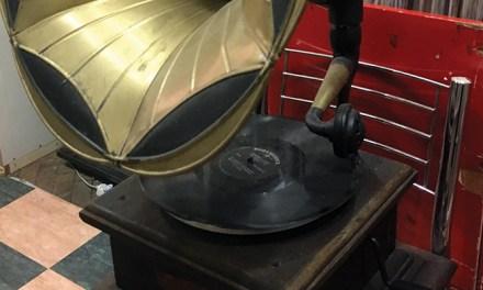 Música à moda antiga