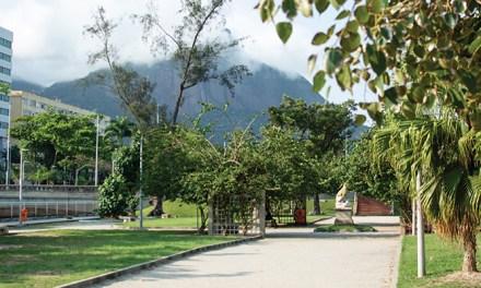 Parque Art Déco