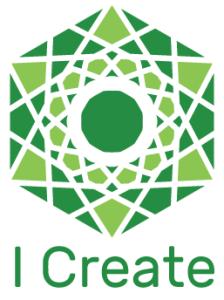 Carisa Creates - I Create