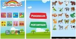 10 Game Edukasi Anak Paud Terbaik Di Ponsel Android