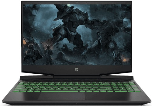 HP Pavilion Gaming 15 DK0042TX i7 9750H