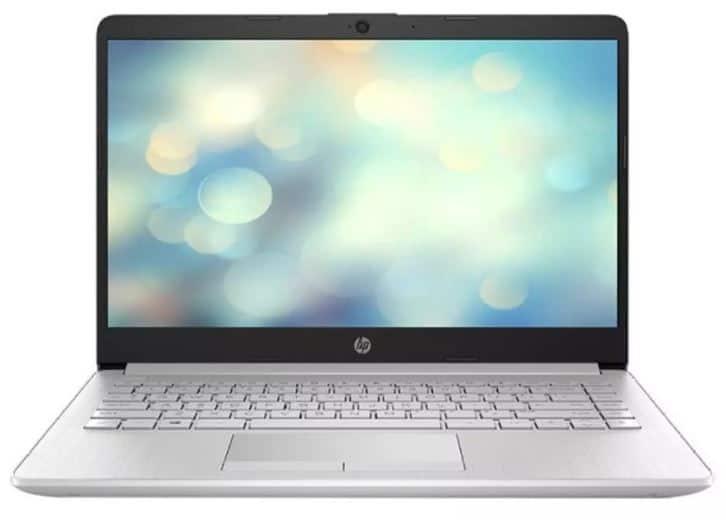 HP 14s-cf0109TU