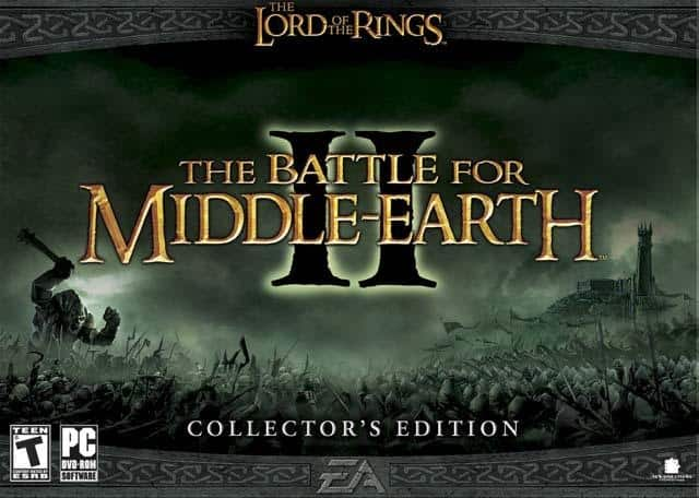 The Battle For The Middle Earth II