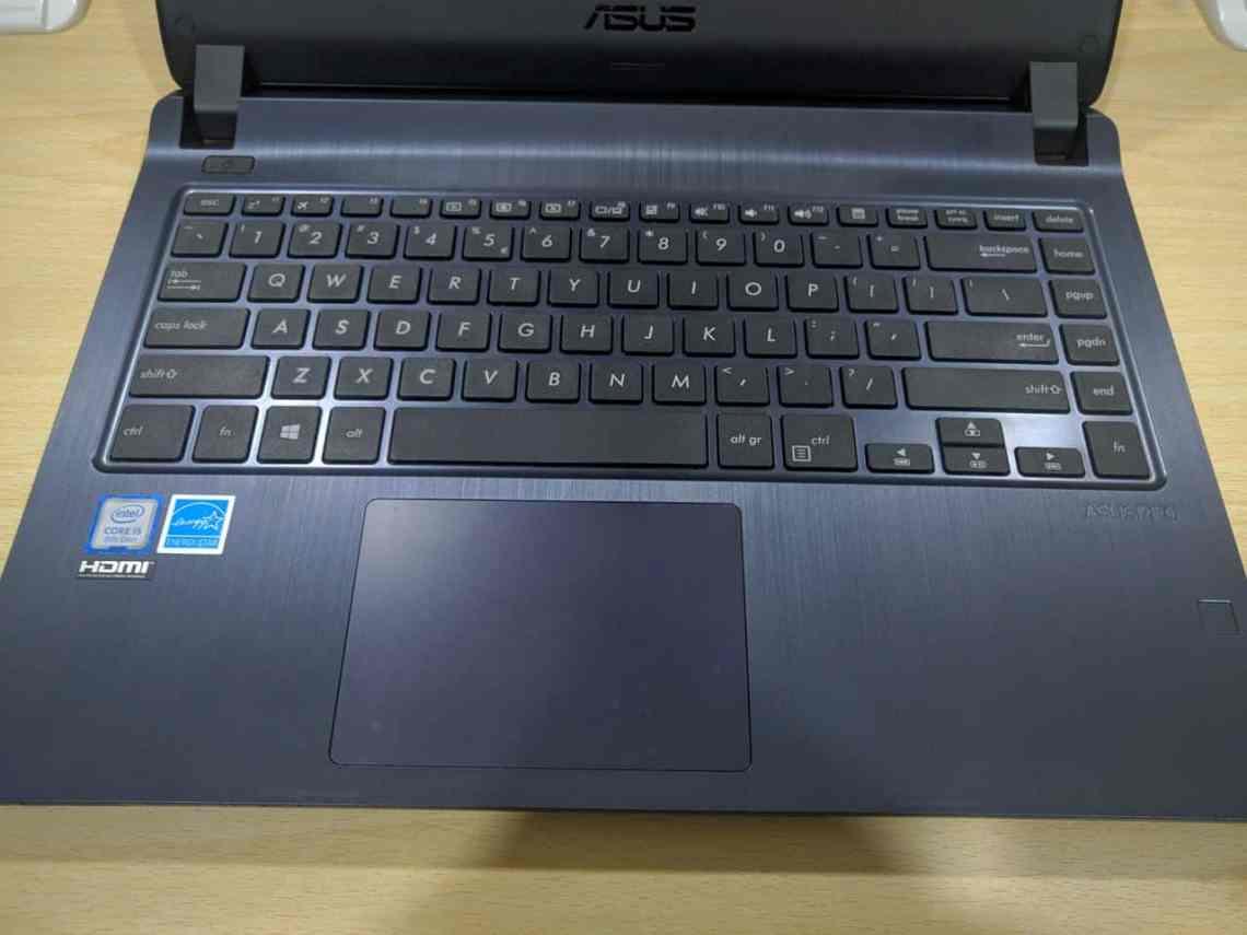 ASUS ExpertBook P1440FA (11)