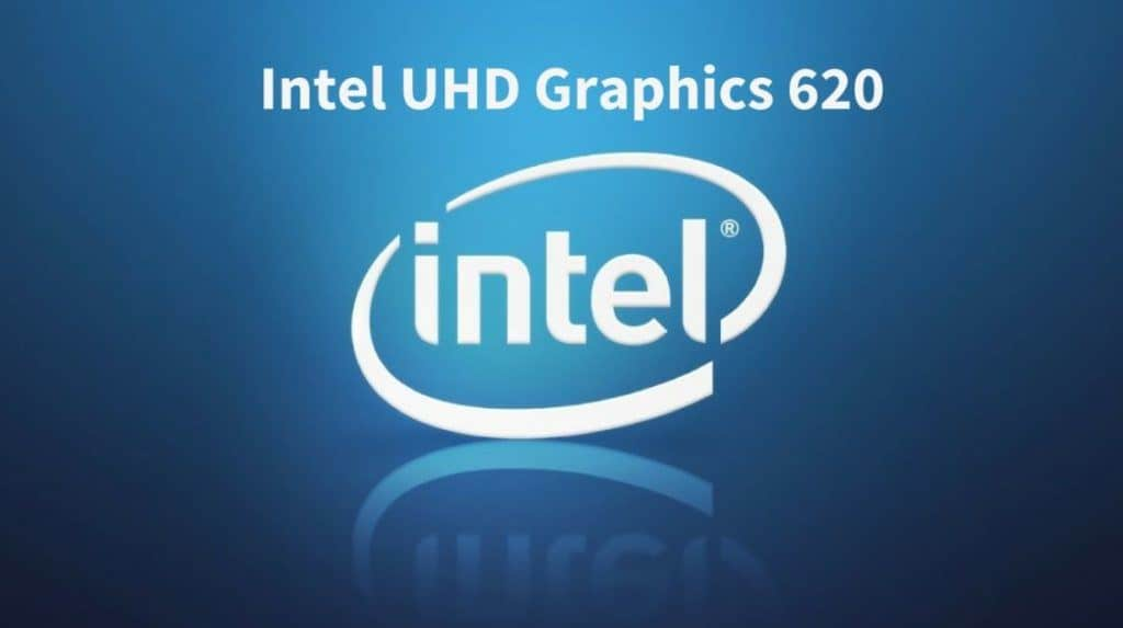 Intel UHD Graphics 620