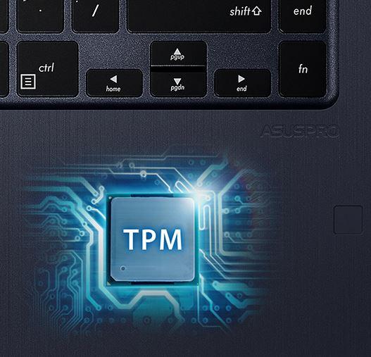 TPM ASUS ExpertBook P1440FA
