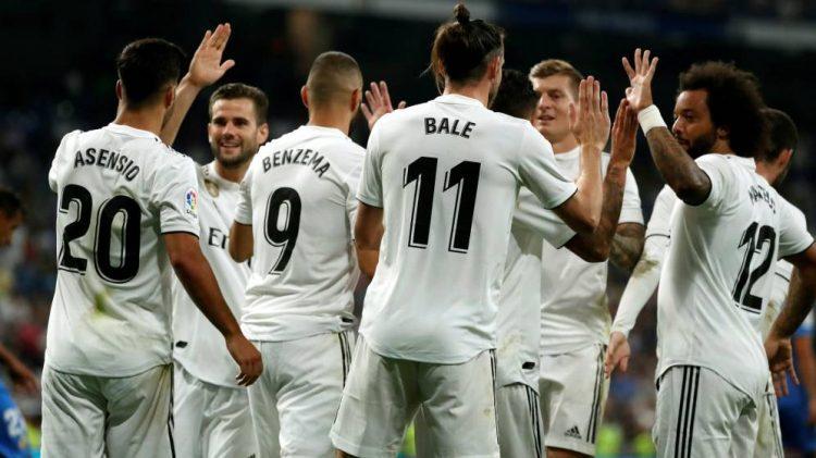 Melemahnya Real Madrid Setelah Kehilangan Cristiano Ronaldo