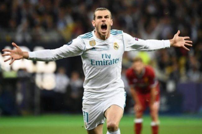 Mencari rumah di Manchester, Bale dirumorkan semakin dekat dengan United.