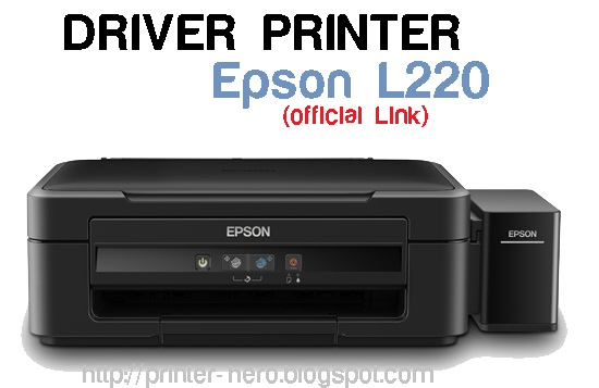 Driver Lengkap Printer Epson L220 Carispesifikasi Com