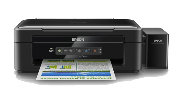 Spesifkasi Harga Printer Epson Lseries