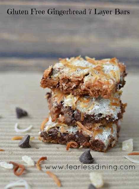 http://www.fearlessdining.com/2014/12/01/gluten-free-gingerbread-7-layer-bars/