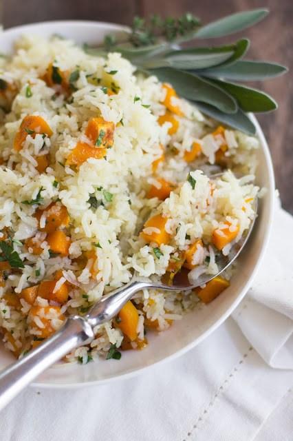 http://backtoherroots.com/2015/10/19/butternut-squash-basmati-rice/