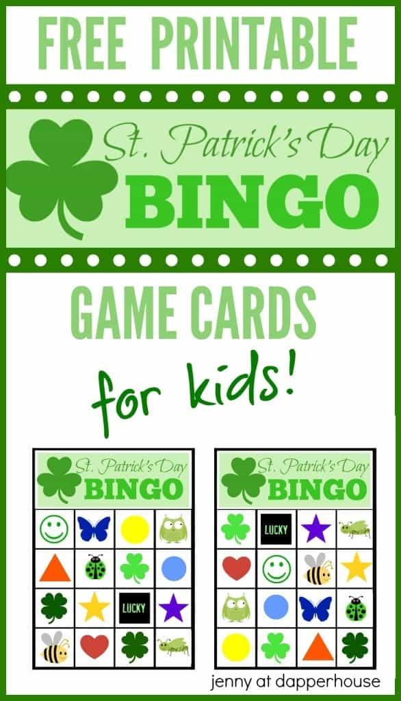 Free-Printable-St.-Patricks-Day-BINGO-Game-Cards-for-kids-jenny-at-dapperhouse–586×1024