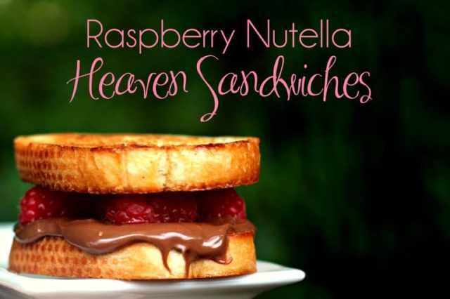 Raspberry-Nutella-Heaven-Sandwiches-3
