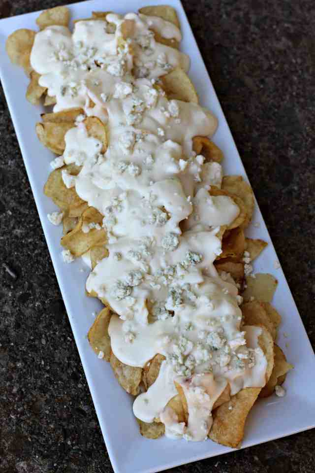 Blue Cheese Chips 1