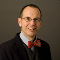 Dr. Gary Anderson from his University of Notre Dame profile