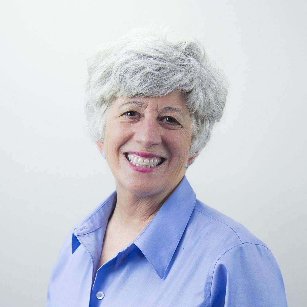 Marilyn Milio : CARITAS Works Program Manager