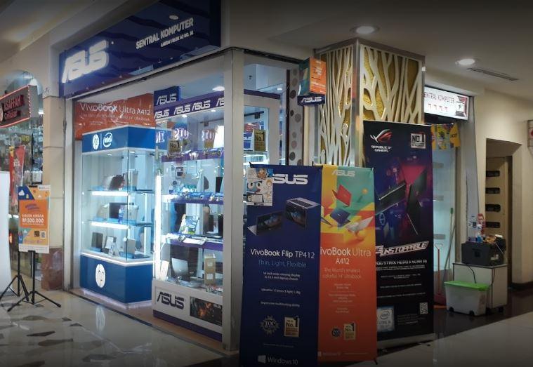 7 Toko Komputer di Jakarta Utara