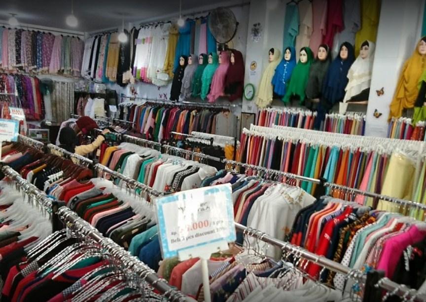 9 Toko Pakaian di Pekanbaru
